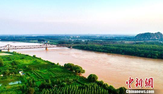 黄河进入主汛期 澳门银河国际娱乐官网启动防御大洪水工作机制
