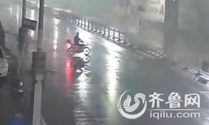 警方锁定犯罪嫌疑人刘某