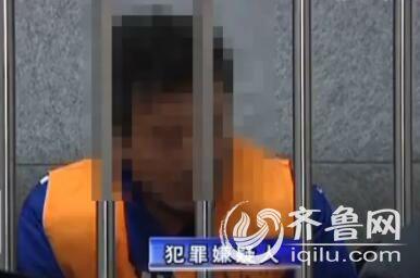 警方在李营镇小李庄村的一出租屋内将犯罪嫌疑人刘某抓获