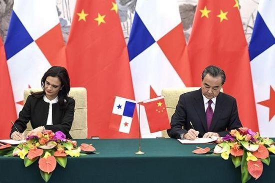 巴拿马总统讲述与台湾断交:没向中国要东西