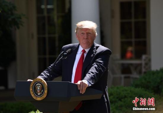 """特朗普""""买美国货"""" WTO成员有意见了"""