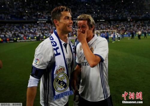 近两年,C罗获得的冠军略胜于梅西