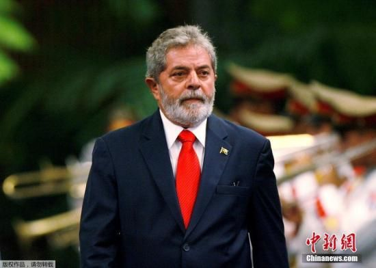 巴西2018大