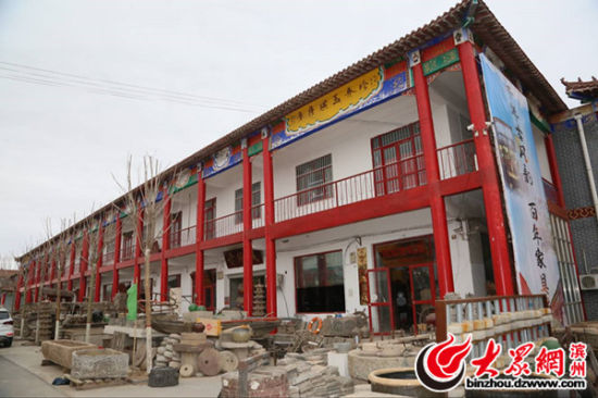 民俗文化收入60亿元 水落坡推进文化旅游强镇建设