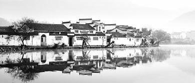 安徽宏村 光明图片/视觉中国