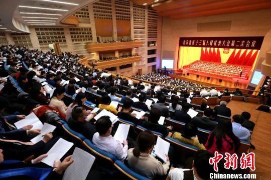 山东致力申建自贸试验区东向开放搭建日韩合作平台