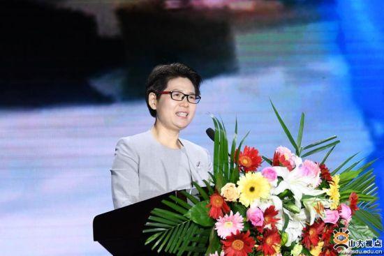 曹英娟:守卫生命健康 诠释医者担当