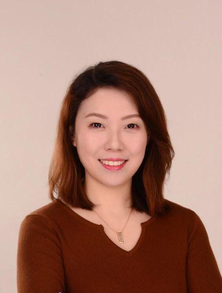 南方赛区负责人、上海外服(集团)有限公司高级咨询顾问张璇。 受访者供图