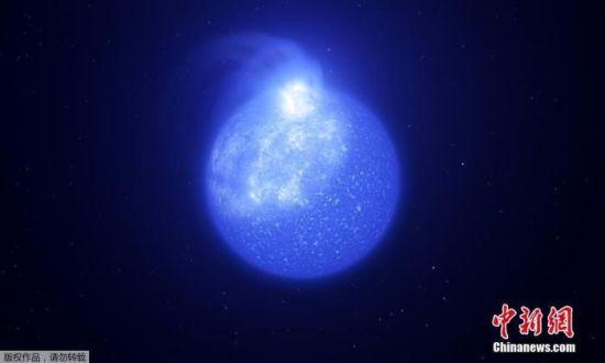 宇宙最古老恒星长啥样?天文学家拟在月球设望远镜