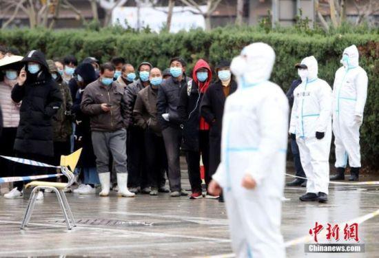 """浦东机场货运站又现确诊病例!""""物传人""""再添实锤?"""