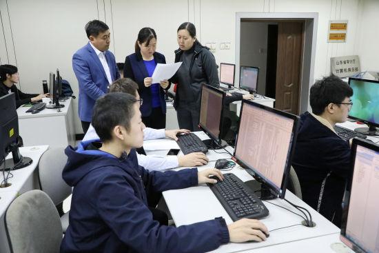 山东启动智慧审计三年行动计划 加快审计信息化建设