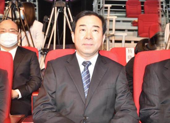 市政协副主席毕筱奇出席活动