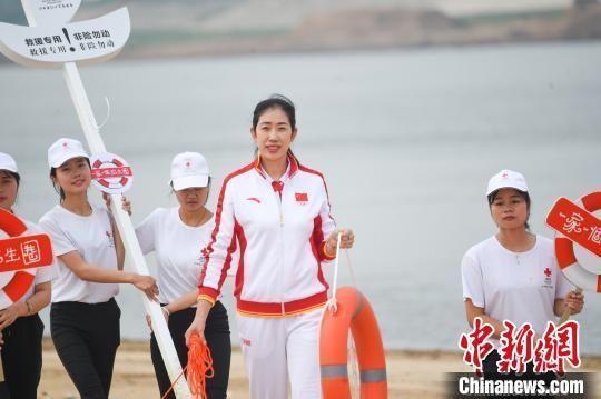 85后奥运冠军金紫薇拟任江西省直单位副厅级领导职务