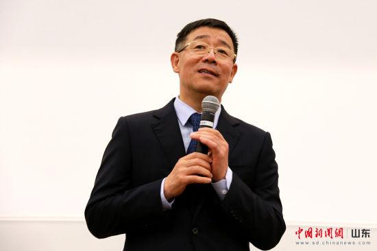秦玉峰:毛驴产业需要全球智慧、全球资源